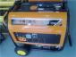 7KW220V汽油发电机最新报价