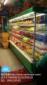 水果保鲜柜 超市冷柜 立式风幕柜