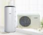 直流变频分体式空气源热泵热水器