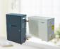 分离式变频空气源热泵