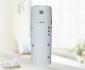 一体式变频空气源热泵热水器
